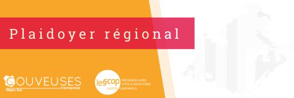 Plaidoyer régional