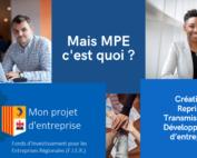 MPE : créer une entreprise en PACA